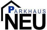 Parkhaus Neu